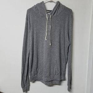 🖤SALE🖤 BrandyMelville Wool blend Italy hoodie OS